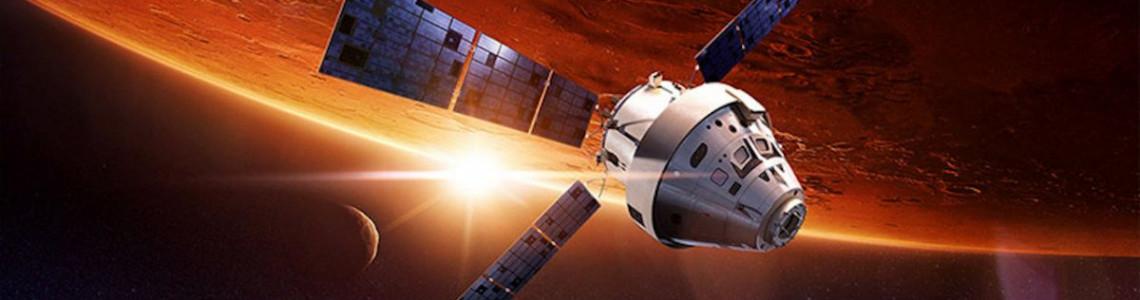 На старт! Внимание! MARS!!!