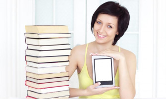 What's next for the e-Book?