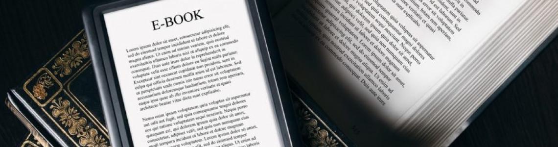 Почему читать стало легко? Комфорт современного чтения.