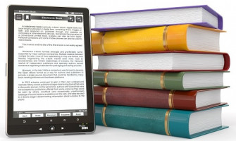How to choose the right e-Book reader?