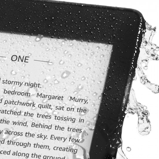 Amazon Kindle Paperwhite (8 Gb)
