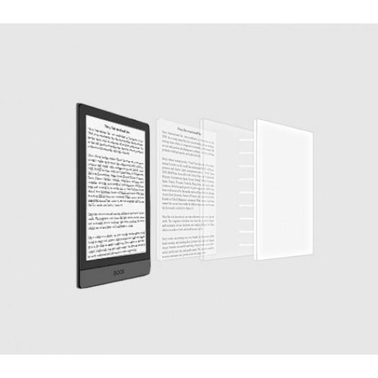 BOOX POKE 3 קורא ספרים אלקטרוניים עם תמיכה בעברית