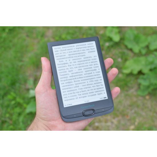 Pocketbook 606 Basic 4 Black