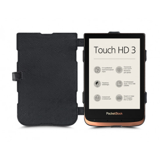 Pocketbook 632 Touch HD 3 Spicy Copper